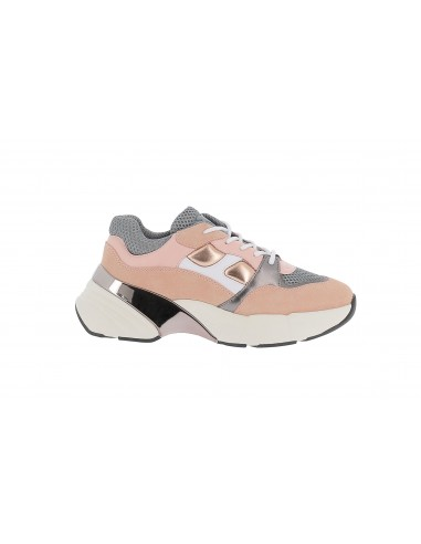 SNEAKERS PINKO RUBINO 3 ROSA IN...