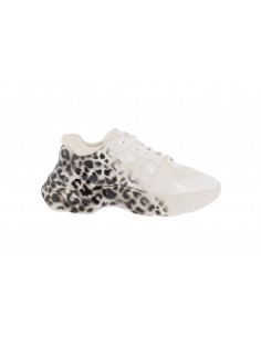 SNEAKERS PINKO RUBINO IN...
